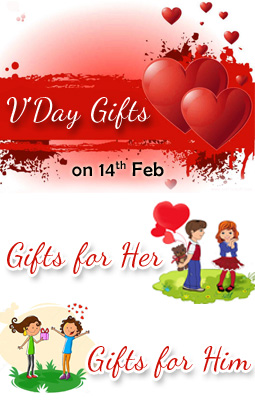 V'Day Gifts