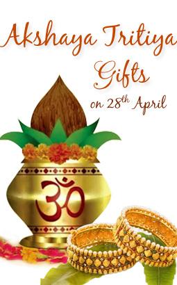 Akshaya Tritiya Gifts