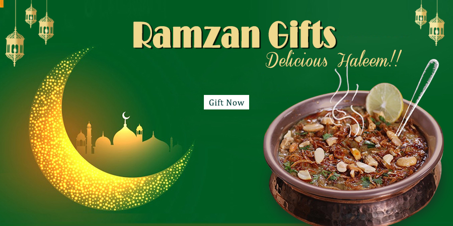 Ramzan Gifts