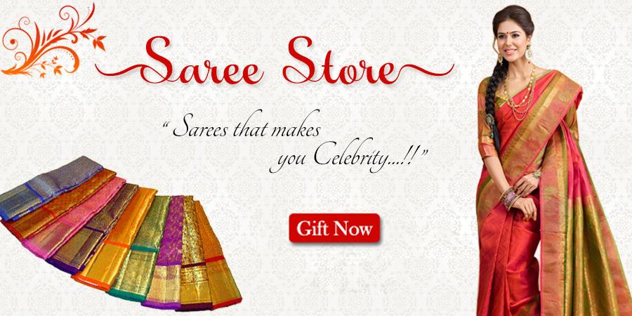 Saree Store