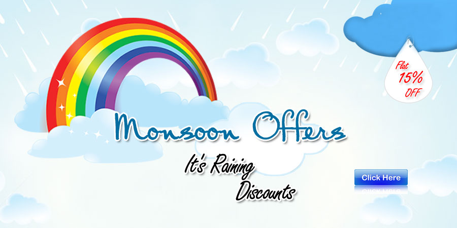 Monsoon Offers