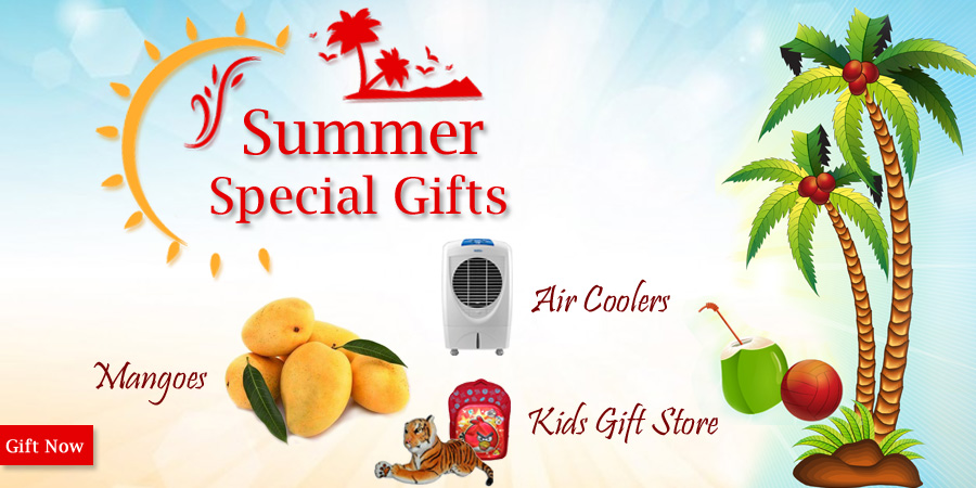 Summer Special Gifts