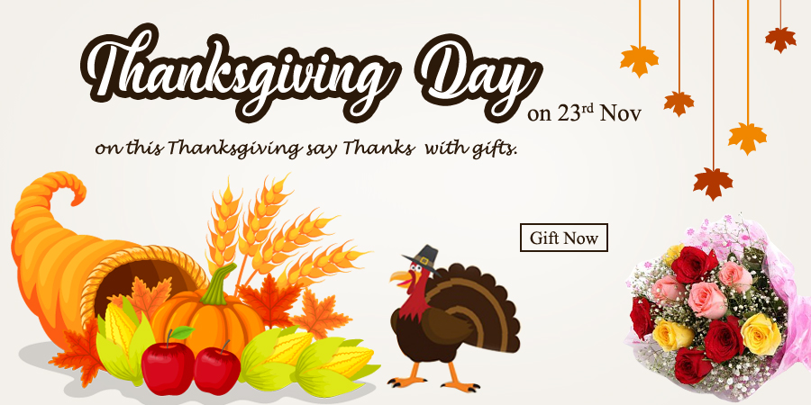 Thanksgiving Day Gifts