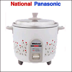 Panasonic Rice cooker - SR-WA10H (2.7L.)