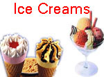Ice-Creams to Bangalore