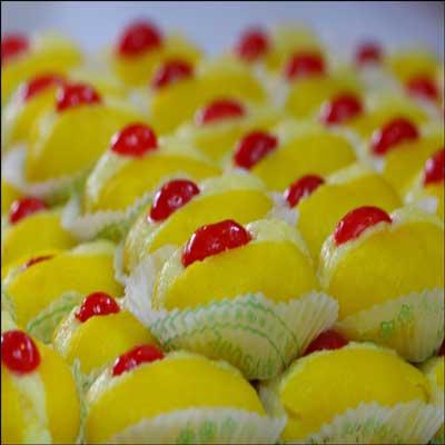 Send Champakali Sweet Bengali Sweet 1kg To India
