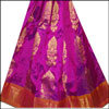 Dark Pink Parikine with Blouse - SPO-15 - Click here to View more details about this Product