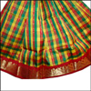 Multi Color Pattu Parikini (Without Blouse) SPP-17 - Click here to View more details about this Product