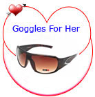 Goggles For Her