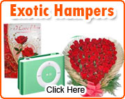 Exotic Hampers