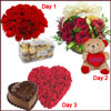 Love U Every Day - Click here to View more details about this Product