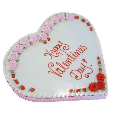 product - Valentine Day Cake