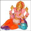 Ganesh Idol - code 02 - Click here to View more details about this Product