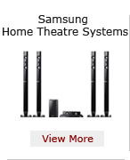 Samsung Home Theatre Systems