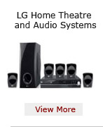LG Home Theatre and Audio Systems