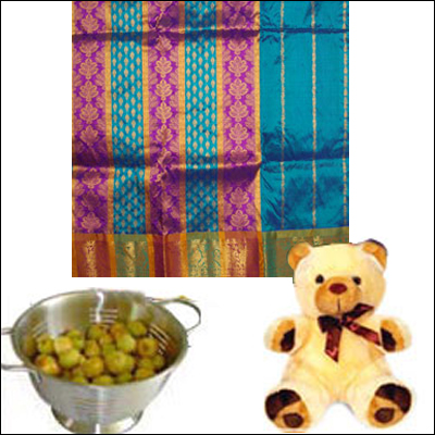 Bhogi Special Hamper - 4 - Click here to View more details about this Product