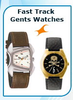 Fast Track Gents Watches