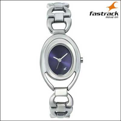 Ladies Watch Fast Trak