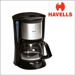 Havells Coffee Maker Demo : Send Coffee Maker Gifts to Hyderabad, Guntur, Vijayawada, Vizag, India Us2Guntur