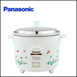 Panasonic SR-WA10H Cooker - Click here to View more details about this Product