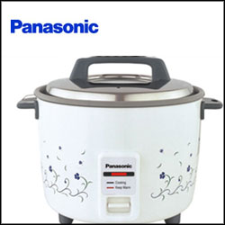 Panasonic SR-WA18FHS Cooker - Click here to View more details about this Product