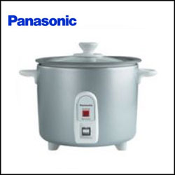 Panasonic SR-3NA imported Cooker - Click here to View more details about this Product