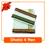 Dhotis for Men