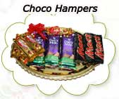 Choco Hampers