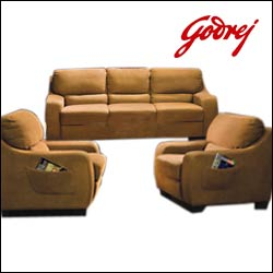 Send Godrej Cantania 3 1 1 Seater Sofa To India Hyderabad