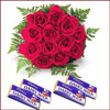 Romantic Red - Click here to View more details about this Product