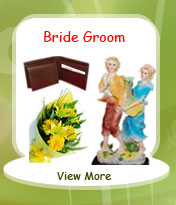 For Bride Groom