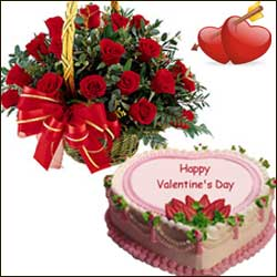 Send Cake And Flower Gifts To Hyderabad Bangalore India