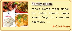 Family packs