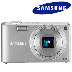 SAMSUNG PL210 Digital Camera - Click here to View more details about this Product
