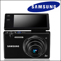 SAMSUNG MV800  Digital Camera - Click here to View more details about this Product