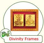 Divinity Frames