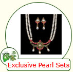 Exclusive Pearl Sets