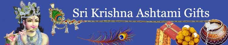 Krishna Ashtami Gifts