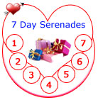 7 Day Serenades