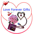 Love Forever Gifts