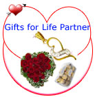 Gifts for Life Partner