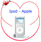 Ipod  - Apple