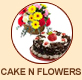 Cake N Flowers to India