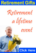 RETIREMENT GIFTS TO VIJAYAWADA